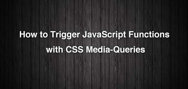 how to javascript function